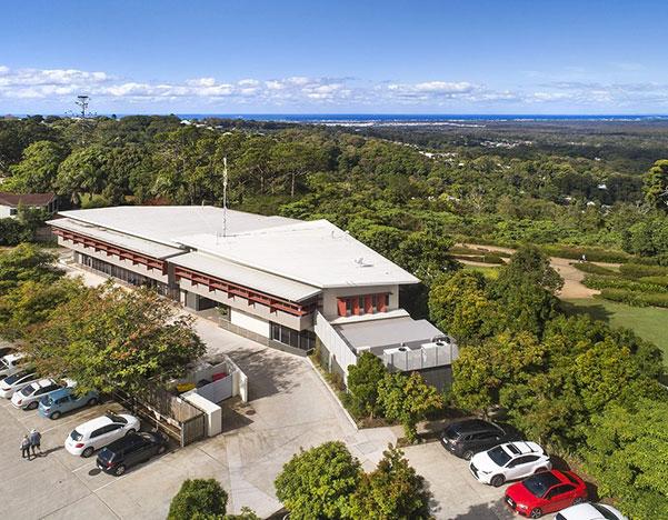 Sunshine Coast Haematology and Oncology Clinic